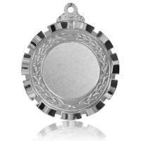 Медаль Zj-M745 серебро D70мм, D вкладыша 40мм