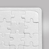Пазл картон 285х197мм, детали - 15x8 (120 элементов)