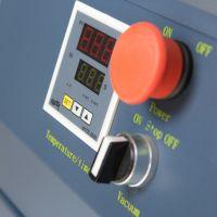 Вакуумный термопрессс А5. Металлический корпус